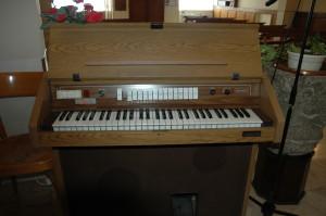 Organo Padova